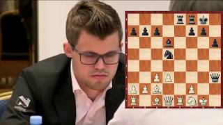 "Карлсен и элита ""надевают шорты""??! Скандал на Кубке Мира 2017. Шахматы"