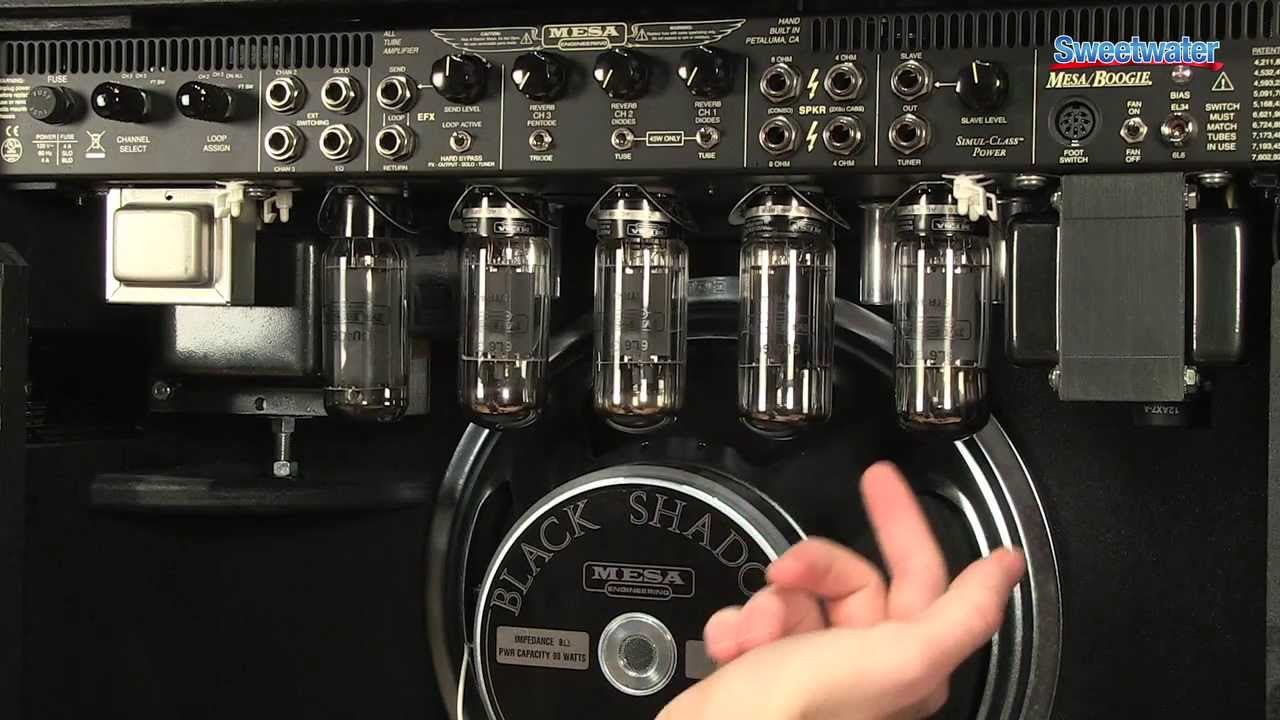 Troubleshooting Your Tube Amplifier - YouTube