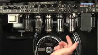 Troubleshooting Your Tube Amplifier - Stafaband