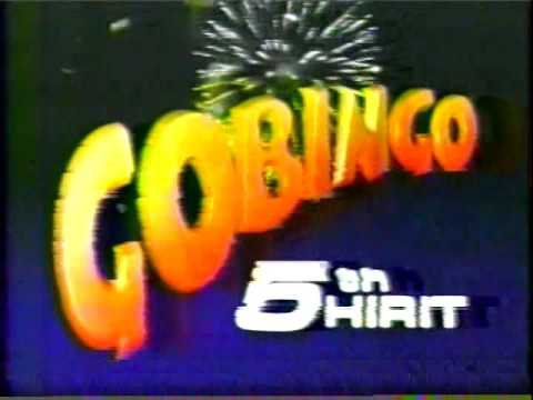 Go BINGO 1998 (Jomar Rivera)