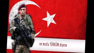 OZAN ERHAN ÇERKEZOĞLU - TÜRKÜM BEN By Daraske Pöh Jöh Ün Selamı Var Sizlere
