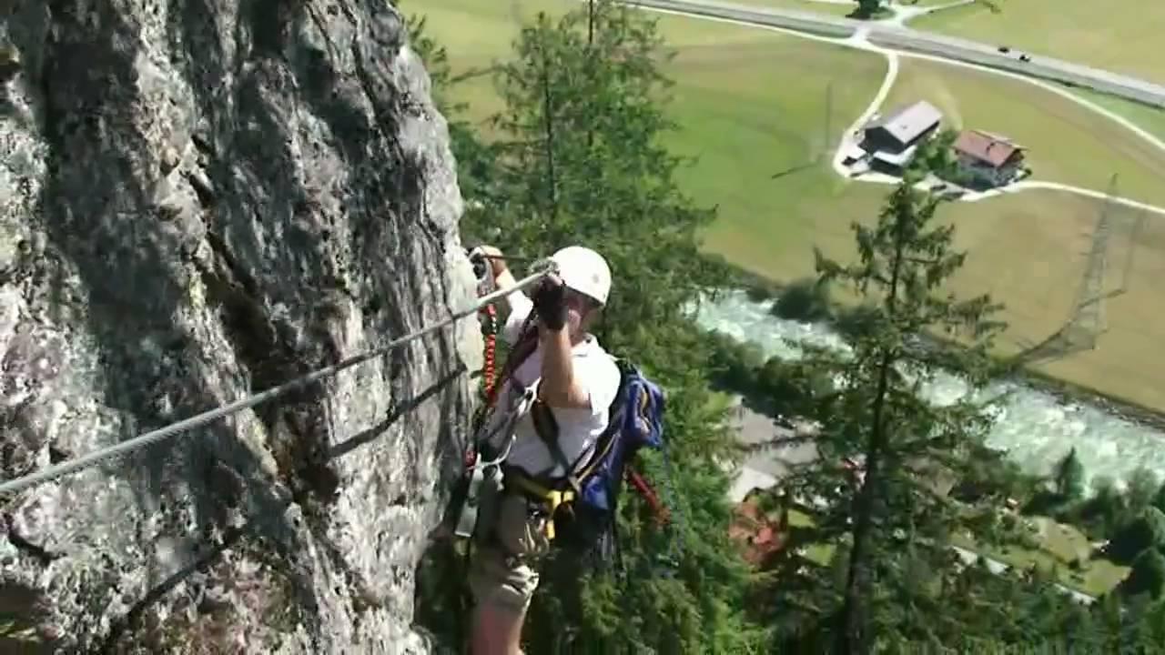 Klettersteig Zillertal : Huterlaner klettersteig u zillertal mayrhofen tuxer alpen