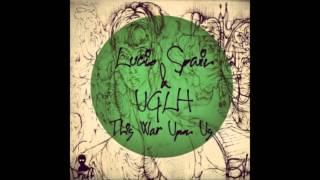 UGLH, Lucio Spain - My Black Woman (Original Mix)