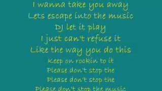 RiHanNa---Please Don