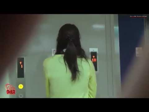 Japanese Girl Farts In Office 01 (Hidden Camera)