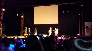 Chinito - Yeng Constantino (LIVE in Rome 2014)
