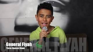 General Fiyah Summer Announcement