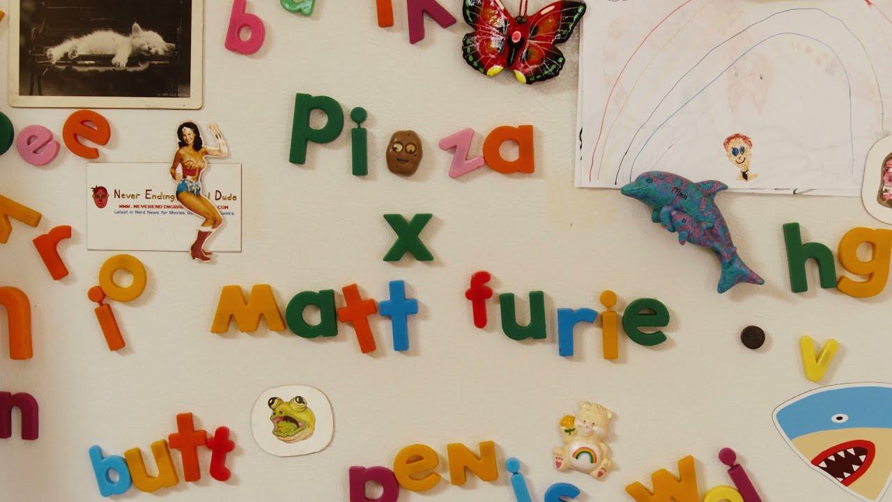 Download Pizza Skateboards X Matt Furie