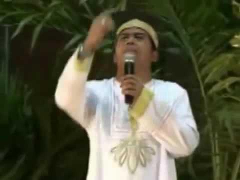 Pengajian Ustad Jefri Al Bukhori Uje