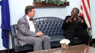 Interview with JUDGE KATHRYN STREETER LEWIS