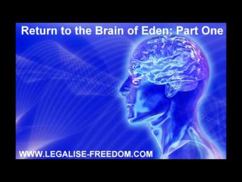 Tony Wright - Return to the Brain of Eden: Part One