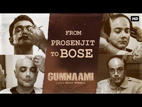 From Prosenjit to Bose | In Conversation with Prosenjit Chatterjee | Gumnaami | SVF