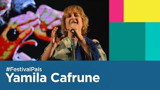 Yamila Cafrune en la Fiesta Nacional Del Chamamé 2020 | Festival País