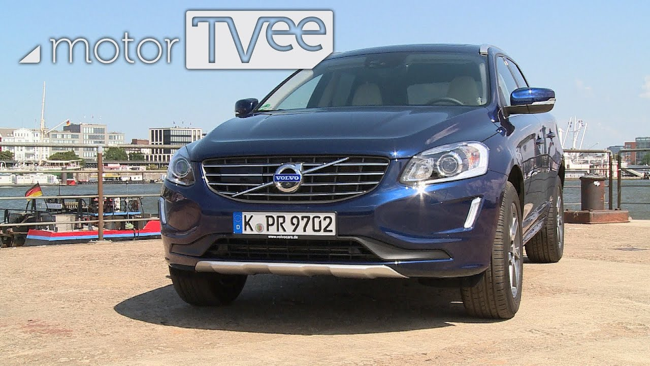 volvo xc60 ocean race the suv that wants to be a boat. Black Bedroom Furniture Sets. Home Design Ideas