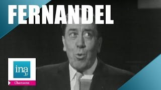 "Fernandel ""Félicie aussi"" (live officiel) 