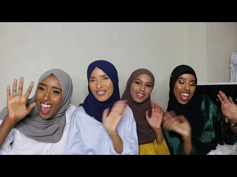 Talk: Sisterhood & are somalis considered black?