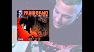 Farid Bang - Vom Dealer Zum Rapstar (ft. Summer Cem)