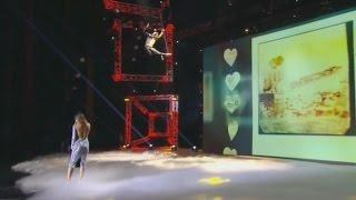 Ани Лорак - Разве ты любил (Реальная Премия MUSICBOX 2016)