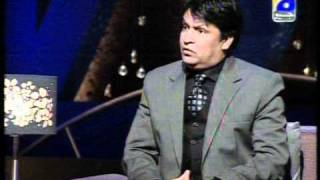 MISHI KHAN @ UMER SHAREEF SHOW 1