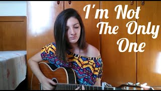 I'm Not The Only One - Sam Smith (cover Stephanie)