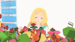 [LIVE] はぴふり!東雲めぐちゃんのお部屋♪ 【7月17日夜配信】