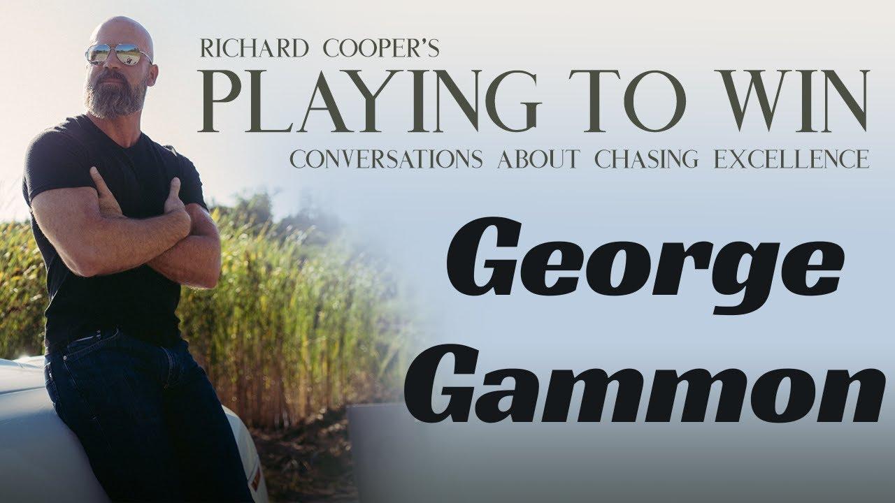 PTW # 41 - @George Gammon  - The Rebel Capitalist
