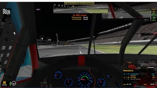 iRacing Crow'sNest Motorsports Hosted