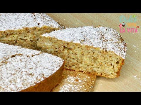 torta-senza-sensi-di-colpa,-ricetta-dolce-light-senza-zucchero,-senza-burro,-senza-latte,-senza-olio