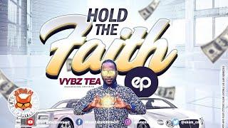Vybz Tea - Honey Cone - October 2020