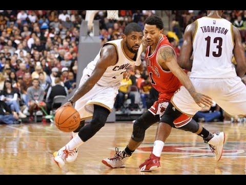 NBA 2014-2015 Mix - Be a King