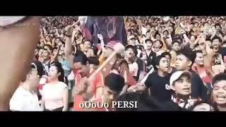 Lagu Terbaru Persija- Persija Yang Terbaik