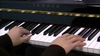 LAGU ROHANI : ADA WAKTUNYA - COMPOSER : R3GI ( PIANO PERFORMANCES )