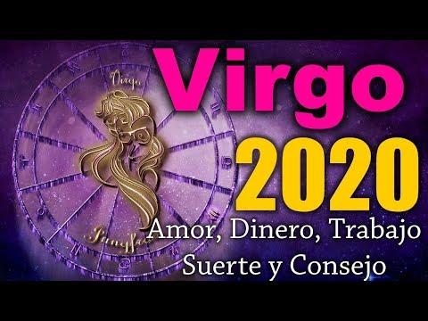 ♍️ VIRGO 2020 💥 Se Consolida El Amor 😚💗 El Destino Te Sorprende 😍 TAROT Y HORÓSCOPOS 2020 GRATIS