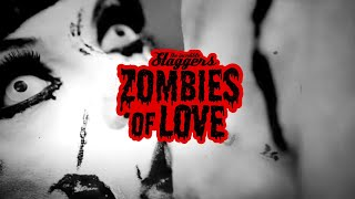 The Incredible Staggers - Zombies of Love