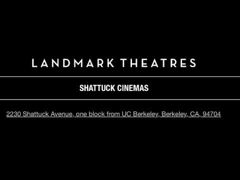 Seymour: An Introduction playing at Shattuck Berkeley Landmark Cinema
