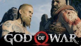 ВТОРОЙ БОЙ С БАЛЬДРОМ! ЖЕСТЬ! - GOD OF WAR 4 #16