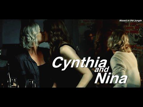 Cynthia & Nina  Mine Mozart in the jungle