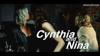 Cynthia & Nina | Mine [Mozart in the jungle]