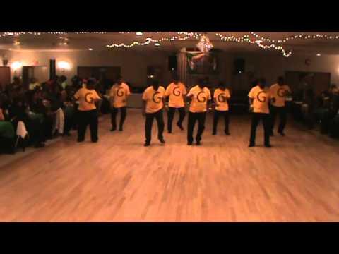 GOLD Elk Lodge Showcase 2 6 16