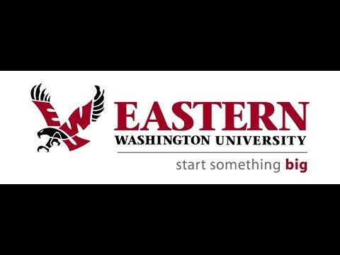 Eastern Washington University Commencement - 2 PM - CALE, CHSPH & CSTEM