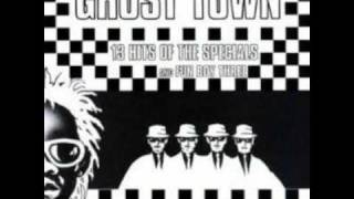 The Specials And Fun Boy Three - Ghost Town (Neville Staple)