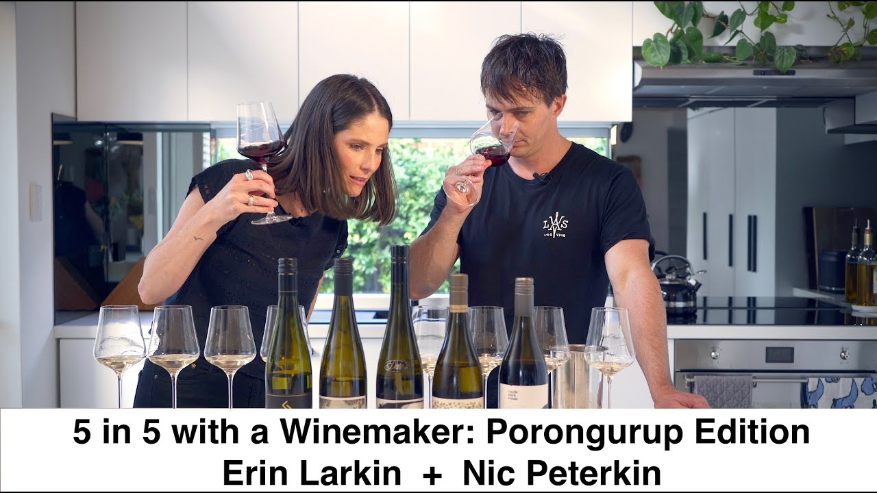 Porongurup Wines