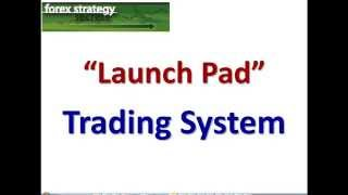 The Simplest  Forex Trading Strategy On The Planet