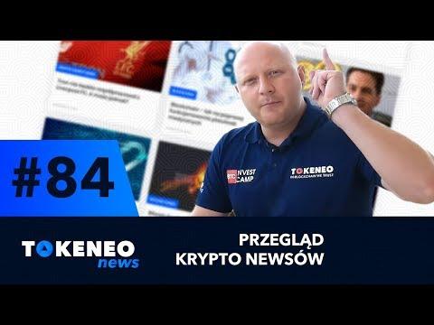 Rafał Zaorski chce zaorać FutureNet | Tokeneo.News #84