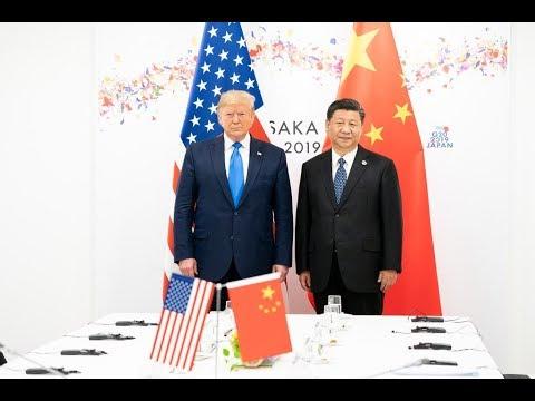 Trump attackiert China! Marktgeflüster