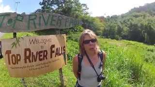 Tobago explored.