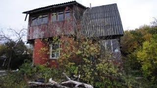 продается дача вблизи Обнинска на берегу реки. дом киевского направления 80-100 км от МКАД
