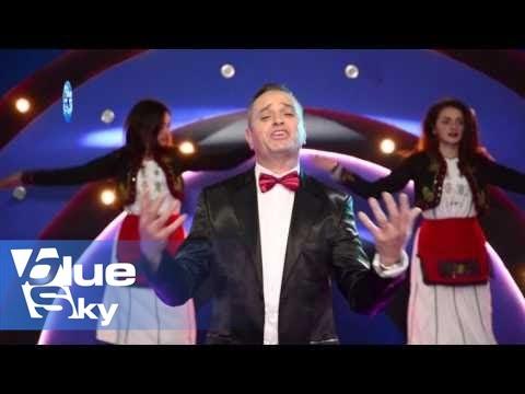 Nikoll Pera   Dasma e Shqiponjes Official video