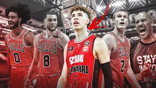 LaMELO BALL TO THE CHICAGO BULLS NBA 2020 DRAFT! THE CHICAGO BULLS WANT TO TRADE UP! (Trade Rumors)