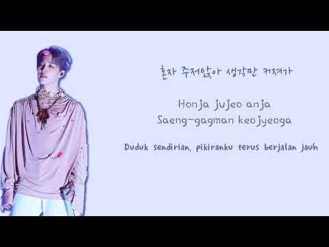 BTS JIMIN - 약속 (Promise) Lyrics ( Han / Rom / Indo) Mp3